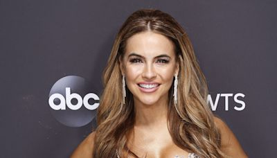 'Selling Sunset' Star Chrishell Stause Says This Oil 'Instantly' Makes Her Hair Healthier and Shinier