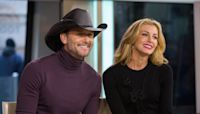Tim McGraw and Faith Hill Throw 'Game of Thrones' Themed Christmas Dinner Complete With Epic Costumes