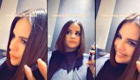 Selena Gomez Calls Her Friends to Gossip in Hilarious TikTok Trend