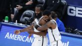Relive the Brooklyn Nets' top 10 plays of the 2020-21 season