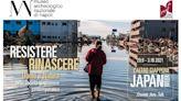 Dal 29-9 al 3-10 a Napoli 'L'altro Giappone: resistere-rinascere'
