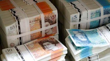 英估新冠緊急貸款違約上看50億英鎊 比預期輕微
