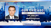 Our Chicago: 2nd Town hall celebrates Pride Month