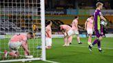 英超戰報|錫菲聯0:1不敵狼隊 提前6輪篤定降班平紀錄 | 蘋果日報