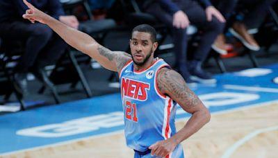 NBA World Reacts To The LaMarcus Aldridge News
