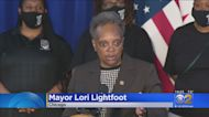 'This Is Not 1970,' Mayor Lightfoot Says Of Firefighter-EMT Erik Zuma