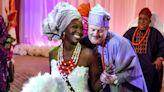 First Look at 'Bob Hearts Abishola' Wedding Episode (Exclusive)