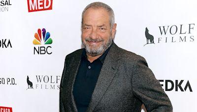 Law & Order: For the Defense nixed at NBC