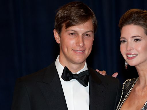 Ivanka Trump and Jared Kushner's Final Financial Disclosures Show Where They Made Their Money