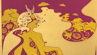 The trippy music posters that defined the counterculture