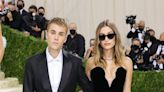TikTok appears to show Justin Bieber comforting tearful Hailey Baldwin after 'Selena' taunts at Met Gala