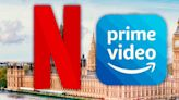 Netflix, Amazon Under Fire From UK Government for Not Disclosing Viewing Info