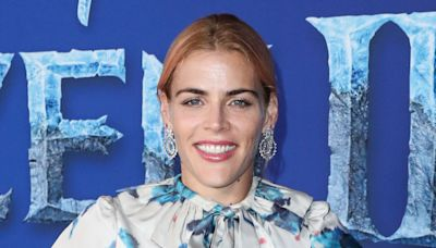 Busy Philipps Is 'So Proud' Of Child Birdie for Landing Their First Acting Gig in New Rom-Com Series