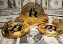 比特幣狂潮|Bitcoin跌穿45000 基金GBTC罕見折讓 | 蘋果日報