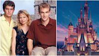Dawson's Creek Characters & Their Disney Counterparts