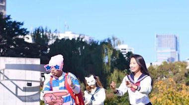 威!黃明志為東京奧運打造洗腦歌 開幕式前創點閱破億