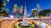 「2019新北市歡樂耶誕城」於本週五(15日)開城