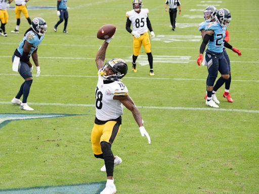 Report: Pittsburgh Steelers-Washington Football Team won't air nationally on FOX