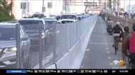 New Brooklyn Bridge Bike Lane Getting Mixed Reviews