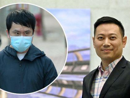 鄺俊宇等17名區議員宣誓存疑 徐英偉:正逐一檢視個案