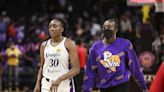 WNBA players' union denounces Texas abortion ban in New York Times ad