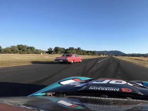 Nova Showdown: This Is Why Drifters Don't Drag