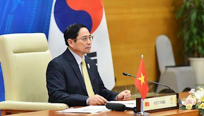越南願與東協交換疫苗護照!出席ASEAN峰會研議