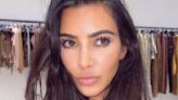 Kim Kardashian's new layered bob is such a '90s throwback