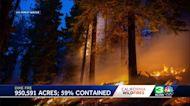 Dixie Fire Latest: Sept. 10, 2021