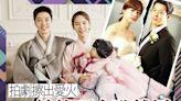 結束3年婚姻!李東健趙胤熙離婚 女兒撫養權歸母