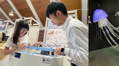 長庚、元智大學畢業展 展現多元、創意與創新