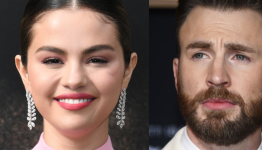 Fans think this Instagram Story proves Chris and Selena are dating