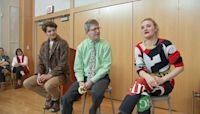 """""""Schooled"""" Stars Visit Local School That Inspired The Show"""