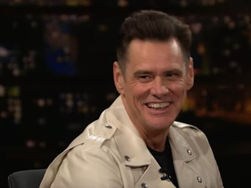 Jim Carrey's Birthday Wish Is for the GOP to 'Purge Their Ranks of White Supremacists'