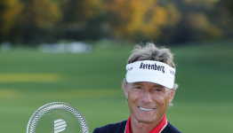 Column: In world of youth, Langer puts focus on ageless game