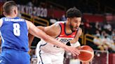 Tokyo Olympics: Jayson Tatum drops 27 points in Team USA win