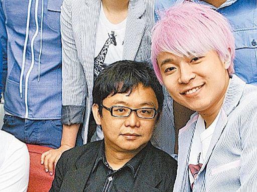 青峰連兩勝!唱自己的歌無罪 林暐哲求償500萬也免賠   蘋果新聞網   蘋果日報