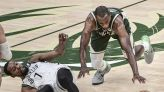 Nets-Bucks Game 4: Lineups, injury reports and broadcast info for Sunday