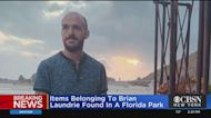Suspected Human Remains Reportedly Found In Search For Brian Laundrie