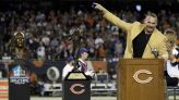 Ex-Lobo Urlacher part of an effort to help former NFL players