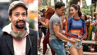 In The Heights: What to know about the Lin-Manuel Miranda film