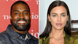 Irina Shayk Skirts Around Kanye West Relationship Rumors: 'I'm Just Keeping It to Myself'
