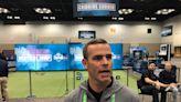 12 takeaways from Bills GM Brandon Beane's pre-draft presser