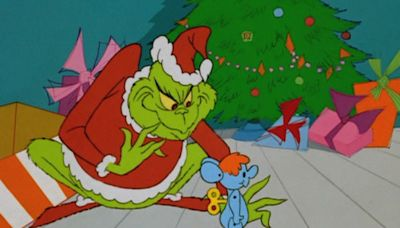 TV Ratings: NBC Nabs Tuesday Win With 'How the Grinch Stole Christmas'