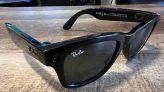 Facebook and Ray-Ban's Stories smart sunglasses solve one problem — but they have serious privacy implications