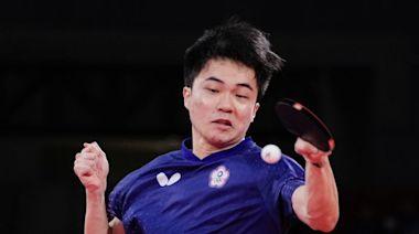 林昀儒去年赴中國移訓 體育署證實