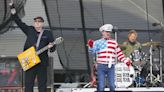 Cheap Trick returns to the stage Saturday at Foxwoods