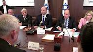 Bennett warns against nuclear talks with Iran's 'hangmen regime'