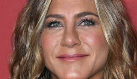 Jennifer Aniston Is the Cutest Child In Flashback Photo With Father John