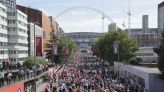 'No zero risk': UK move to increase Wembley fans questioned